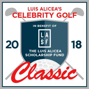 Luis Alicea Golf Tournament